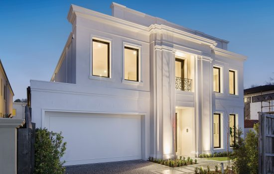 Hawthorn East – Bold elegant and prestigious