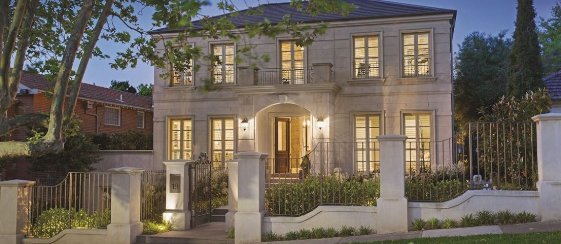 French Provincial Homes French Style Homes Ravida
